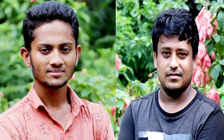 হবিগঞ্জে 'গ্যারেজের ছবি তোলায়' দুই সাংবাদিকের উপর হামলা